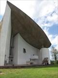 Image for Notre-Dame du Haut, Ronchamp, France