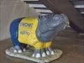 Image for EWCHEC Hippo - Hutto, TX