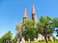 Image for Cathedral of Saint Helena II - Helena, MT