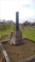 Image for John Alfred Green - Canwick Road Old Cemetery - Lincoln, Lincolnshire