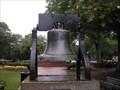 "Image for Glover Park ""Liberty Bell "" Marietta, Georgia"