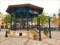 Image for Spanish Springs Town Square Gazebo - The Villages, Florida USA