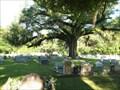 Image for Stafford Cemetery No. 1  - Holden, LA