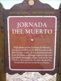 Image for Jornada del Muerto