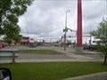 Image for Saskatchewan / Alberta Provincial Border crossing #1