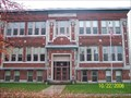 Image for Oak Street School, Fulton, NY, USA