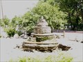 Image for Stone looking fountain - Reno, NV