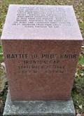 Image for Battle of Pilot Knob - Ironton Gap - Ironton, Missouri