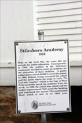 Image for Stilesboro Academy - Bartow Co., GA