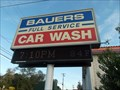 Image for Bauer's Car Wash - Citrus Heights CA