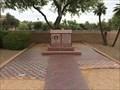 Image for Combat Wounded Veterans Memorial - Phoenix, AZ