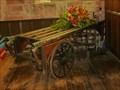 Image for Funeral Bier - St Edward the Confessor - Cheddleton, Staffordshire, UK.
