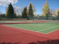 Image for Parklands Community Tennis Courts - Calgary, AB
