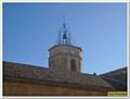 Image for Horloge de l'église de Pontevès - Pontevès, Paca, France
