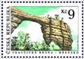 Image for Pravcická Arch / Pravcická brána (Czech republic)