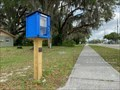 Image for Little Free Library #115422 - Wildwood, Florida