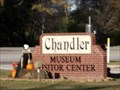 Image for Chandler Museum - Chandler, TX