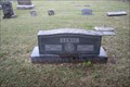 Image for Ross & Edna Lewis -- Lee Cemetery, Seagoville TX
