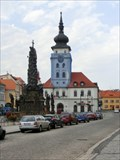 Image for Tower gallery - Zatec, Czech Republic