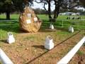 Image for Kingsley Fairbridge Grave - Fairbridge , Western Australia