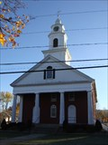 Image for First Congregational Church of Montague - Montague, MA