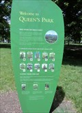 Image for Queen's Park Trees  -  Toronto, Ontario