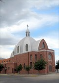 Image for Monastery of Perpetual Adoration - El Paso, TX