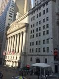 Image for Wall Street - New York, NY