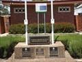 Image for Weston Cenotaph, NSW, Australia
