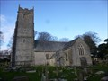 Image for St John the Baptist - Medieval Church - Vale of Glamorgan, Wales.