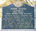 Image for John Deere , Inventor - Middlebury, VT