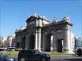 Image for Puerta de Alcalá - Madrid - Spain