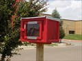 Image for Little Free Library #70286 - OKC, OK