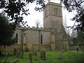 Image for Passenham Church - Northants