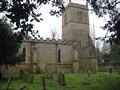 Image for Passenham Church - Northants