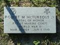 Image for PVT Robert M. McTureous, Jr, Umatilla, FL