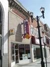 Pontiac Pizza Diner - Pontiac, Michigan