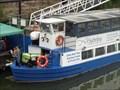 Image for River Severn - Scenic Boat Ride - Shrewsbury, Shropshire, UK