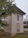 Image for Transformatorenstation Rünenbergerstrasse - Gelterkinden, BL, Switzerland