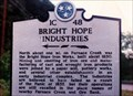 Image for Bright Hope Industries-1C 48-Greene County