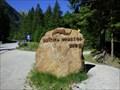 Image for Wilde Wasser Weg - Ranalt, Tirol, Austria