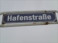 Image for Hafenstrasse - German Edition - Speyer, Germany