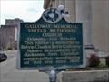 Image for Galloway Memorial United Methodist Church - Jackson MS