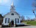 Image for Methodist Episcopal Church  - West Danby, NY