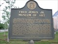 Image for Fred Jones Jr. Museum of Art - University of Oklahoma - Norman, Oklahoma