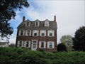 Image for Philip Fries House - Alloway Township. , Friesburg, New Jersey