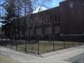 Image for Houghten Elemnetary School, Detroit, Michigan