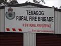 Image for Temagog Rural Fire Brigade