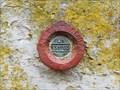 Image for Repère de nivellement - Eglise de Bourgtheroulde