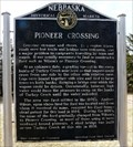 Image for Pioneer Crossing